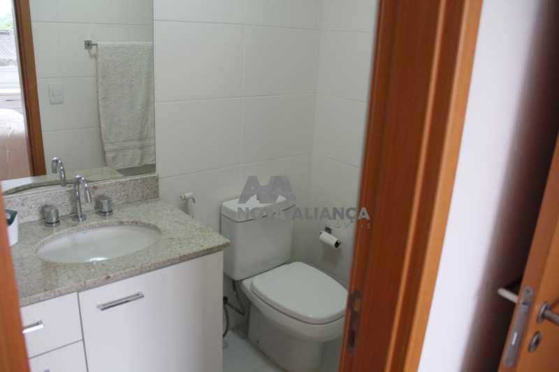 68a66e19-cba1-4484-88ef-3cf994 - Apartamento à venda Rua Paraíba,Praça da Bandeira, Rio de Janeiro - R$ 750.000 - NBAP31090 - 23