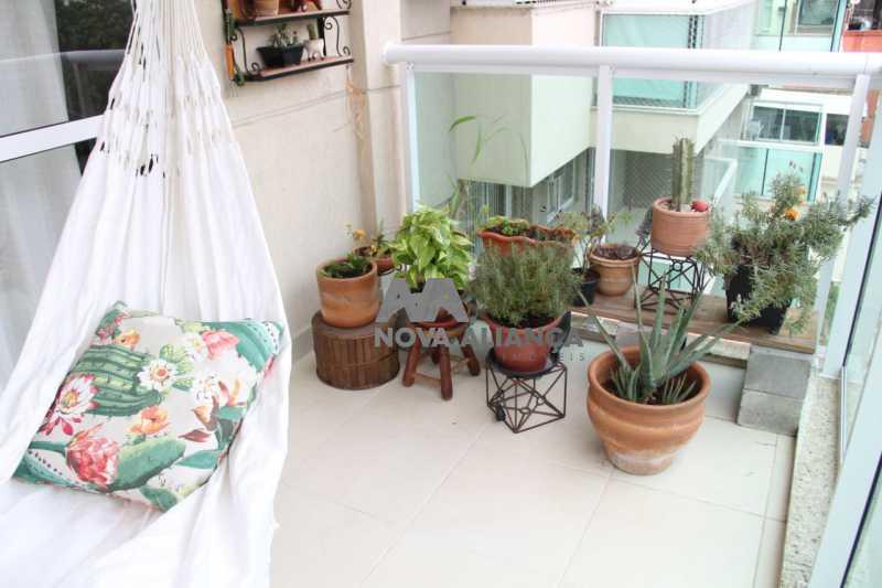 7306320c-324d-4c40-8366-3306e7 - Apartamento à venda Rua Paraíba,Praça da Bandeira, Rio de Janeiro - R$ 750.000 - NBAP31090 - 28