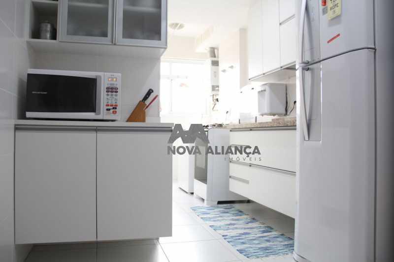 37739654-ad82-4a6e-b5b9-8fa9b2 - Apartamento à venda Rua Paraíba,Praça da Bandeira, Rio de Janeiro - R$ 750.000 - NBAP31090 - 19