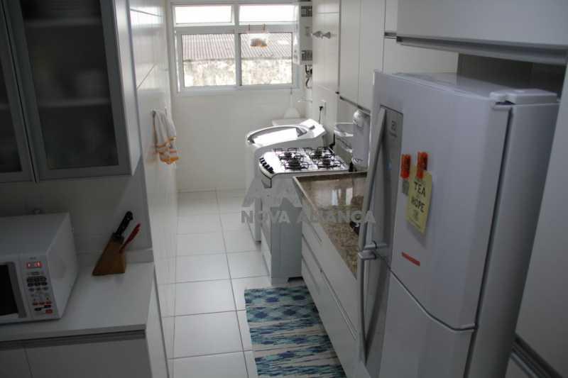 41310515-d591-4008-ae63-3bb7d2 - Apartamento à venda Rua Paraíba,Praça da Bandeira, Rio de Janeiro - R$ 750.000 - NBAP31090 - 16