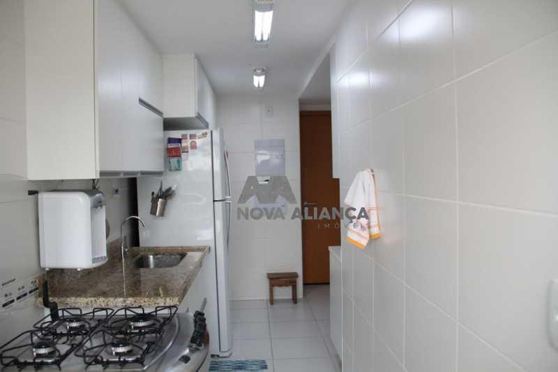 a0bfe22a-5bf9-4763-88f9-1c8720 - Apartamento à venda Rua Paraíba,Praça da Bandeira, Rio de Janeiro - R$ 750.000 - NBAP31090 - 18