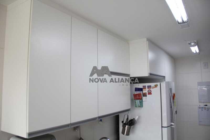 a17962a1-e9f7-4e54-b3de-8d12bc - Apartamento à venda Rua Paraíba,Praça da Bandeira, Rio de Janeiro - R$ 750.000 - NBAP31090 - 21