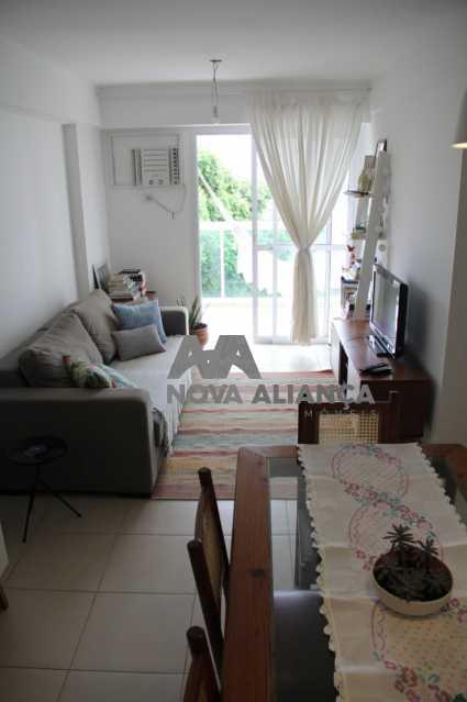 aa66bb3d-8678-4bd8-b727-1d9a35 - Apartamento à venda Rua Paraíba,Praça da Bandeira, Rio de Janeiro - R$ 750.000 - NBAP31090 - 3