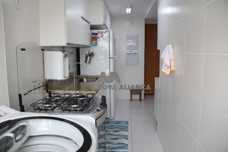 ba5fe81f-898d-4eb1-bbb6-342489 - Apartamento à venda Rua Paraíba,Praça da Bandeira, Rio de Janeiro - R$ 750.000 - NBAP31090 - 20