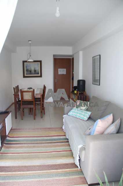 bb0aa15c-a182-4516-8cf4-ec42d2 - Apartamento à venda Rua Paraíba,Praça da Bandeira, Rio de Janeiro - R$ 750.000 - NBAP31090 - 5