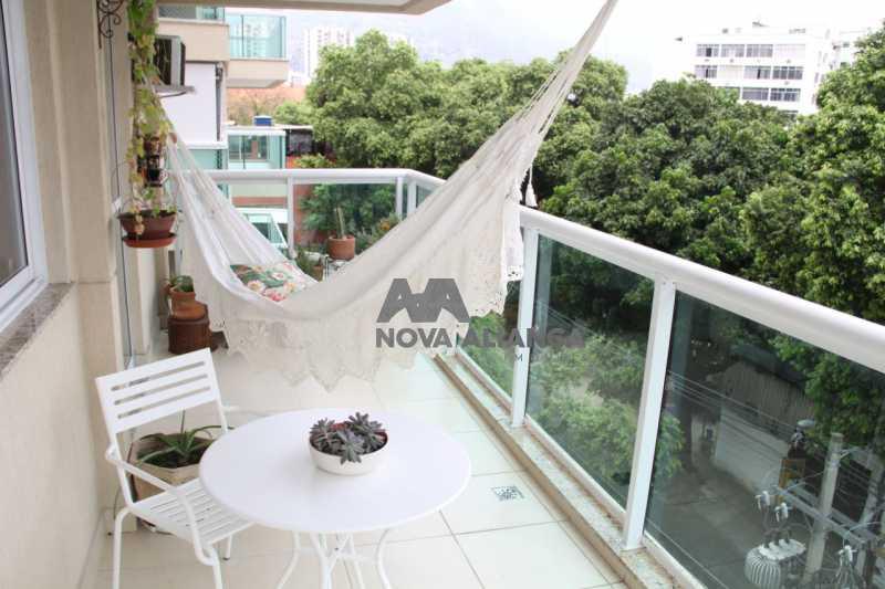 c6ac58a2-41b6-42c7-bce2-54ec56 - Apartamento à venda Rua Paraíba,Praça da Bandeira, Rio de Janeiro - R$ 750.000 - NBAP31090 - 30