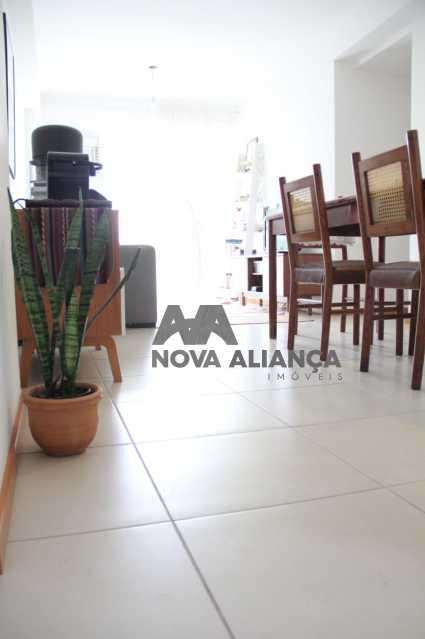 d9880f9e-8ea1-4005-9956-a13cb9 - Apartamento à venda Rua Paraíba,Praça da Bandeira, Rio de Janeiro - R$ 750.000 - NBAP31090 - 22