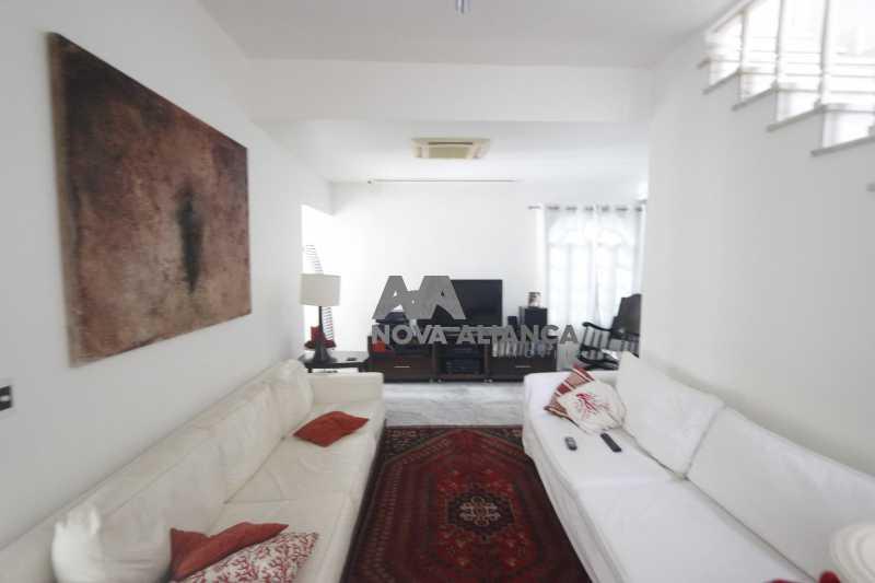 _MG_01871 - Casa a venda no Jardim Botânico. - NICA40017 - 4