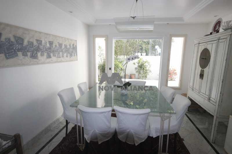 _MG_0190 - Casa a venda no Jardim Botânico. - NICA40017 - 5