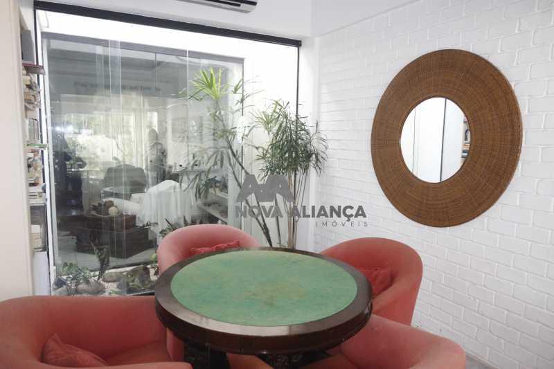 _MG_0191 - Casa a venda no Jardim Botânico. - NICA40017 - 7