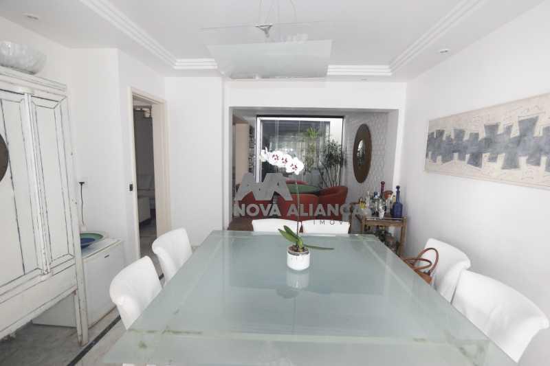 _MG_01921 - Casa a venda no Jardim Botânico. - NICA40017 - 6