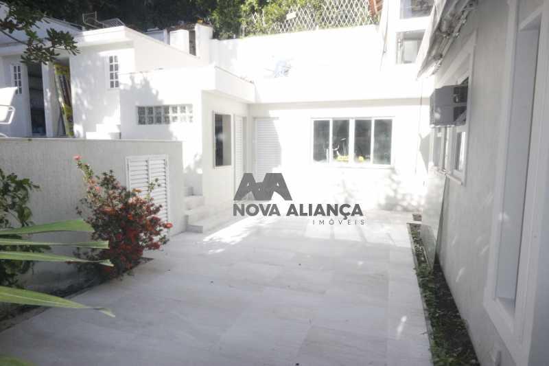 _MG_01931 - Casa a venda no Jardim Botânico. - NICA40017 - 22