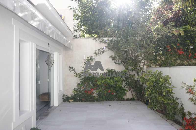 _MG_0194 - Casa a venda no Jardim Botânico. - NICA40017 - 20