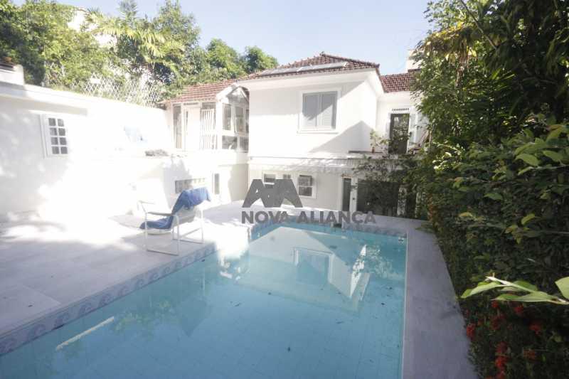 _MG_0197 - Casa a venda no Jardim Botânico. - NICA40017 - 21