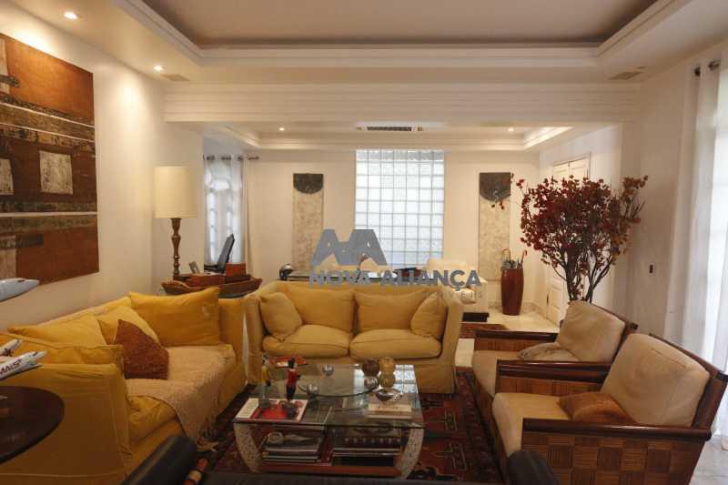 _MG_0207 - Casa a venda no Jardim Botânico. - NICA40017 - 3