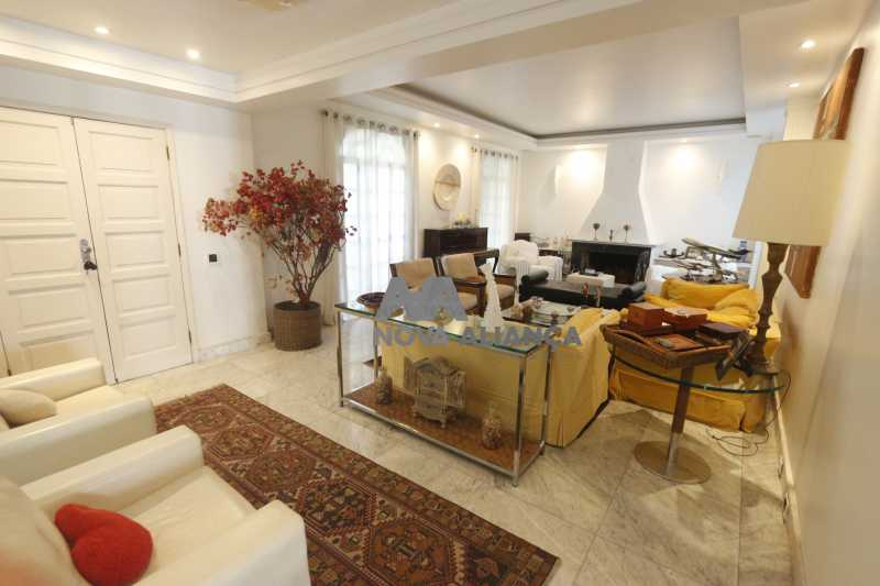 _MG_0209 - Casa a venda no Jardim Botânico. - NICA40017 - 1