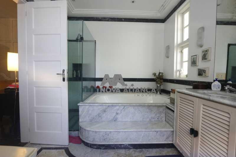 _MG_0231 - Casa a venda no Jardim Botânico. - NICA40017 - 10