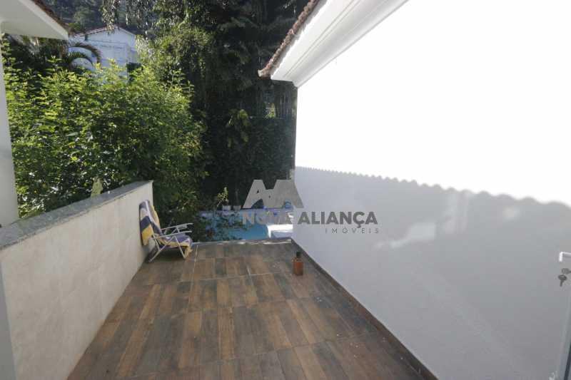 _MG_0219 - Casa a venda no Jardim Botânico. - NICA40017 - 17