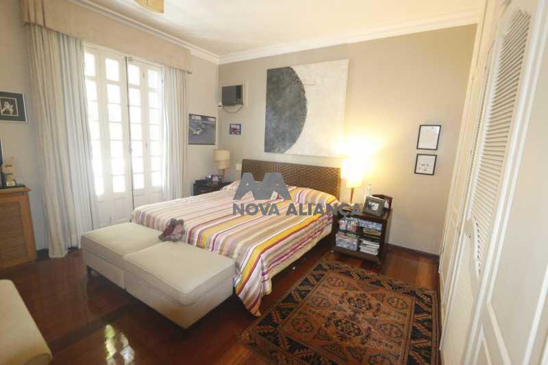 _MG_0227 - Casa a venda no Jardim Botânico. - NICA40017 - 9