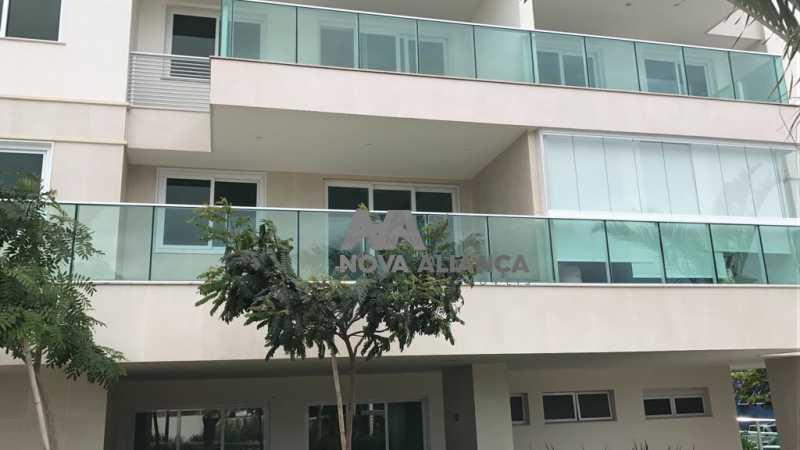 IMG_5195 - Apartamento à venda Rua Franco Zampari,Jacarepaguá, Rio de Janeiro - R$ 950.000 - NIAP31015 - 3