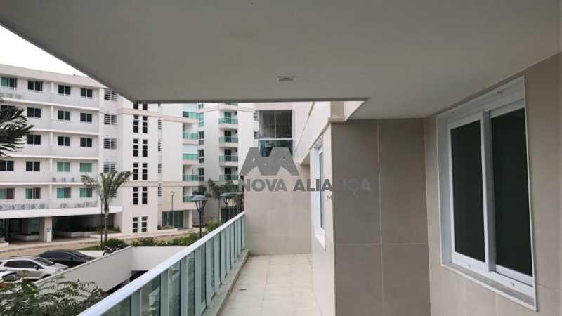 IMG_5197 - Apartamento à venda Rua Franco Zampari,Jacarepaguá, Rio de Janeiro - R$ 950.000 - NIAP31015 - 8