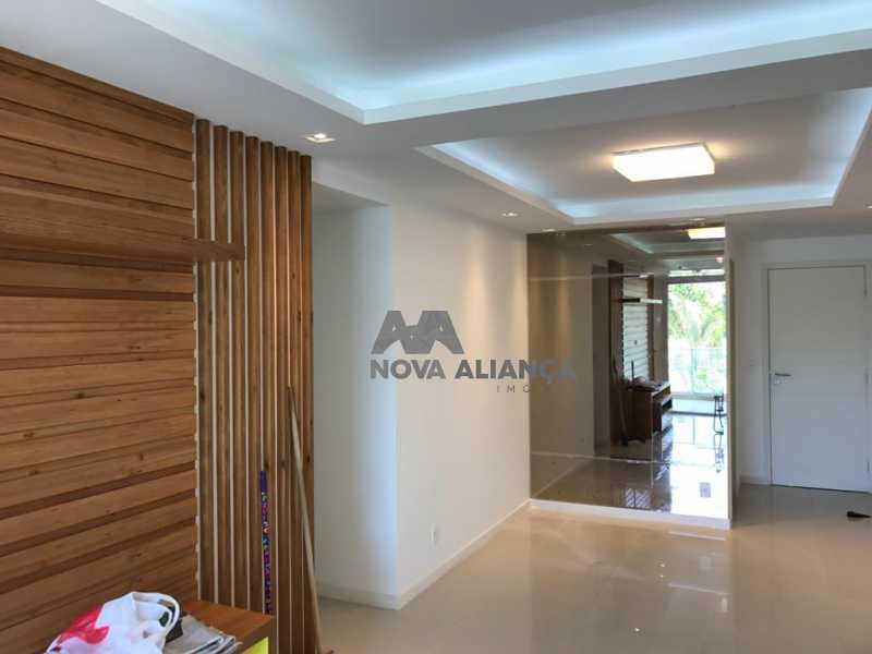 IMG_5199 - Apartamento à venda Rua Franco Zampari,Jacarepaguá, Rio de Janeiro - R$ 950.000 - NIAP31015 - 5