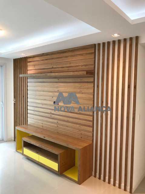 IMG_5200 - Apartamento à venda Rua Franco Zampari,Jacarepaguá, Rio de Janeiro - R$ 950.000 - NIAP31015 - 6