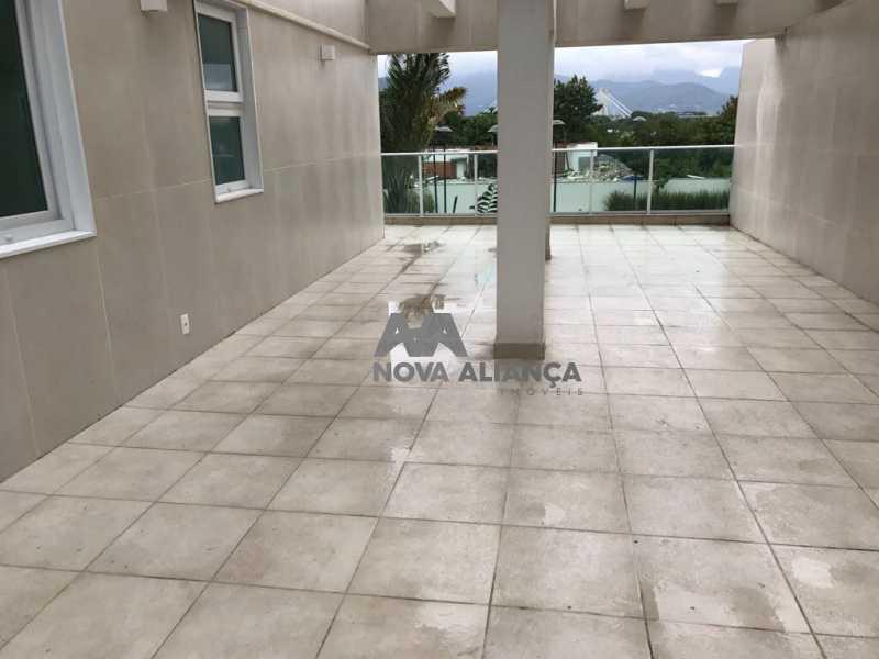IMG_5208 - Apartamento à venda Rua Franco Zampari,Jacarepaguá, Rio de Janeiro - R$ 950.000 - NIAP31015 - 10