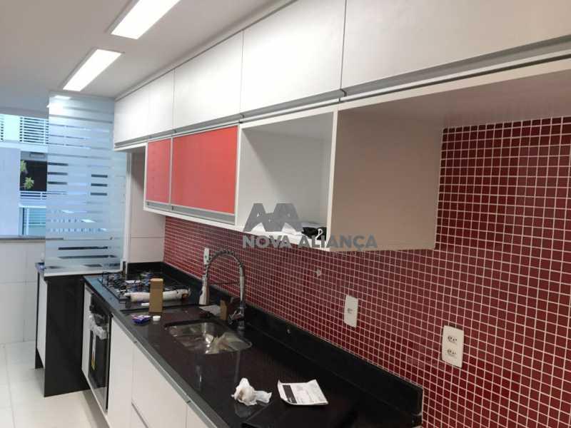 IMG_5211 2 - Apartamento à venda Rua Franco Zampari,Jacarepaguá, Rio de Janeiro - R$ 950.000 - NIAP31015 - 22