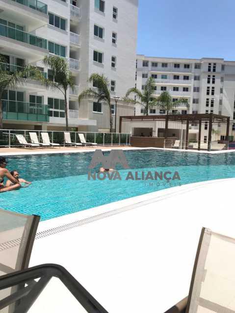 IMG_5217 2 - Apartamento à venda Rua Franco Zampari,Jacarepaguá, Rio de Janeiro - R$ 950.000 - NIAP31015 - 4