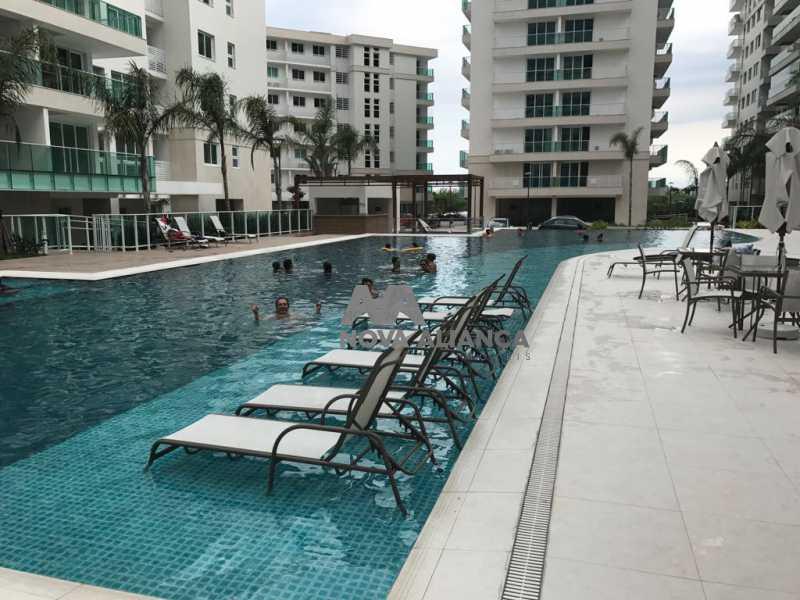 IMG_5218 2 - Apartamento à venda Rua Franco Zampari,Jacarepaguá, Rio de Janeiro - R$ 950.000 - NIAP31015 - 1