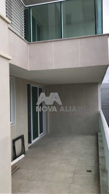 IMG_5196 - Apartamento à venda Rua Franco Zampari,Jacarepaguá, Rio de Janeiro - R$ 950.000 - NIAP31015 - 7