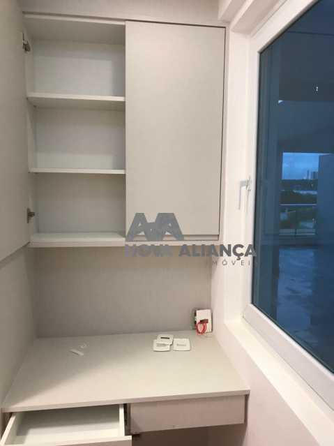 IMG_5203 - Apartamento à venda Rua Franco Zampari,Jacarepaguá, Rio de Janeiro - R$ 950.000 - NIAP31015 - 15