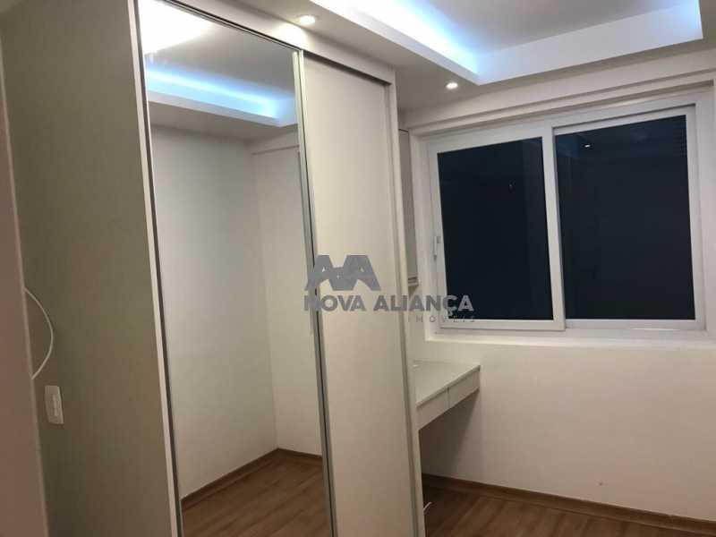 IMG_5206 - Apartamento à venda Rua Franco Zampari,Jacarepaguá, Rio de Janeiro - R$ 950.000 - NIAP31015 - 18