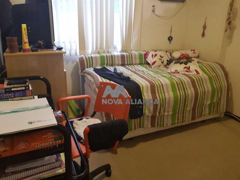 9. - Apartamento à venda Rua Baronesa de Poconé,Lagoa, Rio de Janeiro - R$ 1.150.000 - NBAP21215 - 5