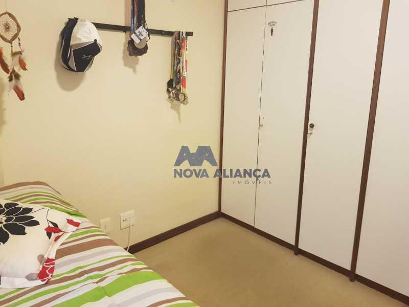 10. - Apartamento à venda Rua Baronesa de Poconé,Lagoa, Rio de Janeiro - R$ 1.150.000 - NBAP21215 - 4
