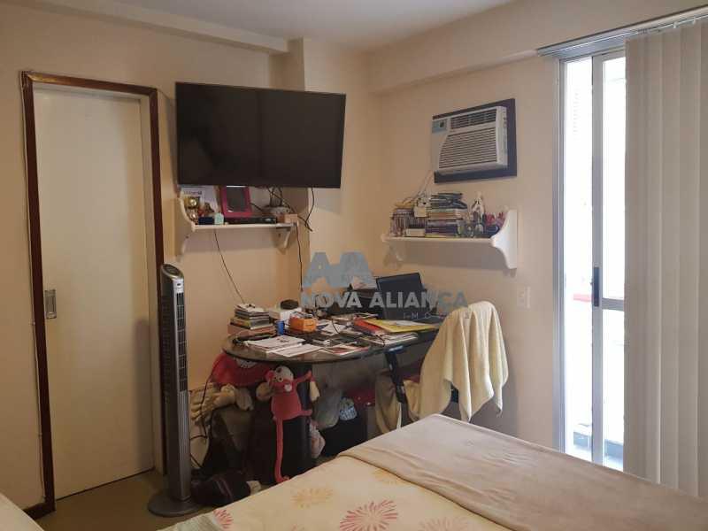 13. - Apartamento à venda Rua Baronesa de Poconé,Lagoa, Rio de Janeiro - R$ 1.150.000 - NBAP21215 - 9