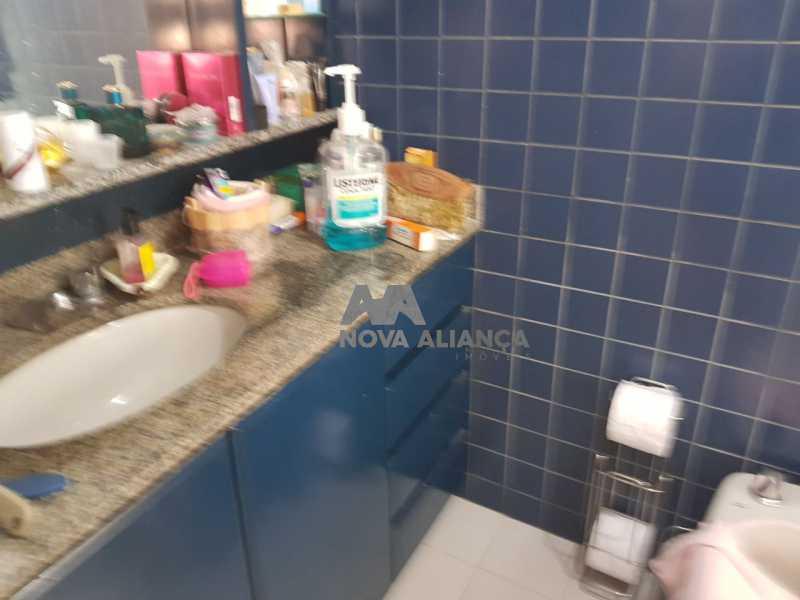 15. - Apartamento à venda Rua Baronesa de Poconé,Lagoa, Rio de Janeiro - R$ 1.150.000 - NBAP21215 - 10