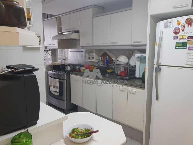 16.1. - Apartamento à venda Rua Baronesa de Poconé,Lagoa, Rio de Janeiro - R$ 1.150.000 - NBAP21215 - 12