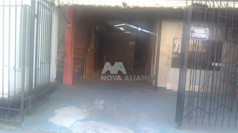 nb9 - Galpão 100m² à venda Rua Assunção,Botafogo, Rio de Janeiro - R$ 3.300.000 - NBGA00002 - 7
