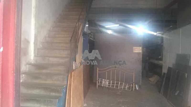 q - Galpão 100m² à venda Rua Assunção,Botafogo, Rio de Janeiro - R$ 3.300.000 - NBGA00002 - 9