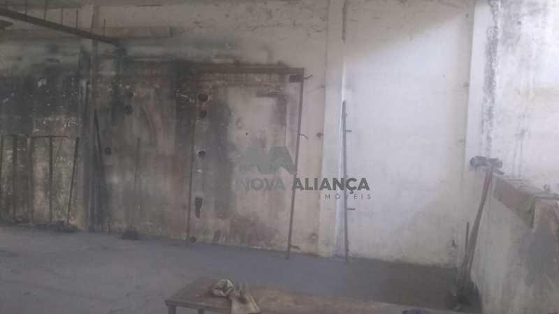 typ - Galpão 100m² à venda Rua Assunção,Botafogo, Rio de Janeiro - R$ 3.300.000 - NBGA00002 - 11