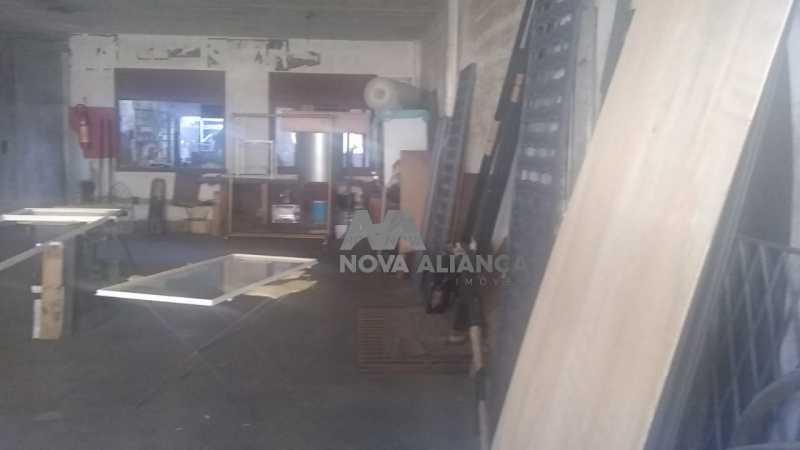 xss - Galpão 100m² à venda Rua Assunção,Botafogo, Rio de Janeiro - R$ 3.300.000 - NBGA00002 - 3