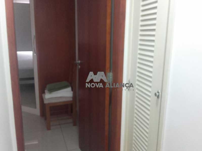 índice7 - Cobertura à venda Rua Senador Jaguaribe,Rocha, Rio de Janeiro - R$ 530.000 - NBCO30115 - 12