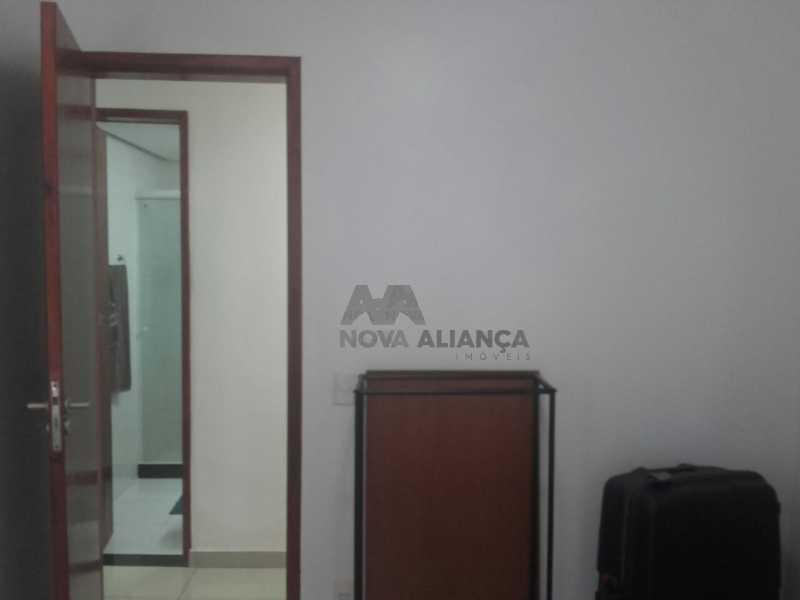 índice9 - Cobertura à venda Rua Senador Jaguaribe,Rocha, Rio de Janeiro - R$ 530.000 - NBCO30115 - 16