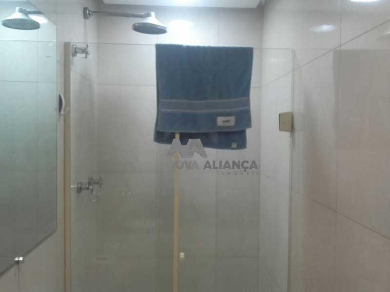 índice15 - Cobertura à venda Rua Senador Jaguaribe,Rocha, Rio de Janeiro - R$ 530.000 - NBCO30115 - 20