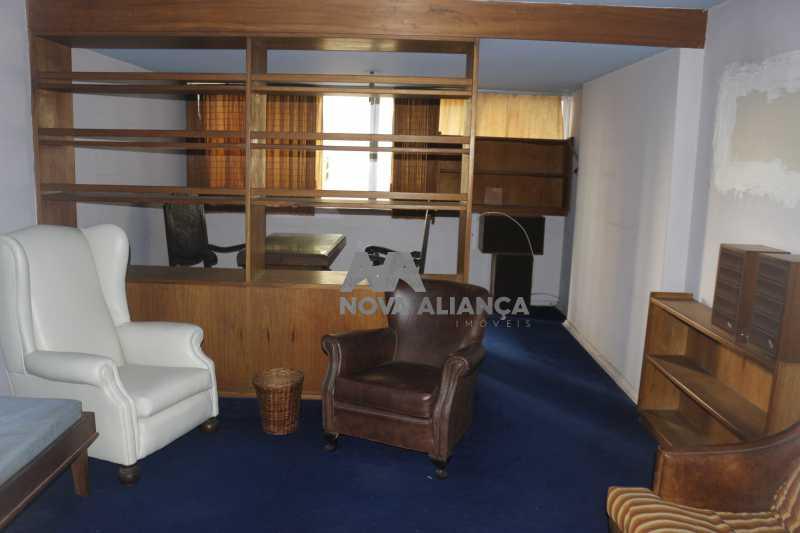 _MG_1834 - Sala Comercial 48m² à venda Avenida Nossa Senhora de Copacabana,Copacabana, Rio de Janeiro - R$ 440.000 - NBSL00139 - 3