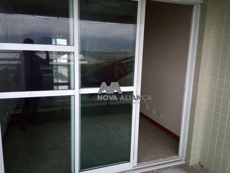 WhatsApp Image 2017-12-11 at 0 - Apartamento à venda Rua Mário Agostinelli,Jacarepaguá, Rio de Janeiro - R$ 630.000 - NCAP20694 - 5