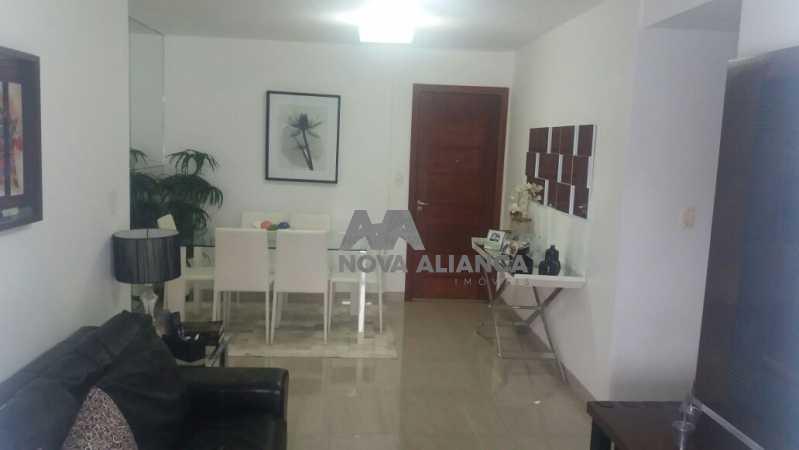 WhatsApp Image 2017-12-11 at 0 - Apartamento à venda Rua Mário Agostinelli,Jacarepaguá, Rio de Janeiro - R$ 730.000 - NCAP20696 - 5