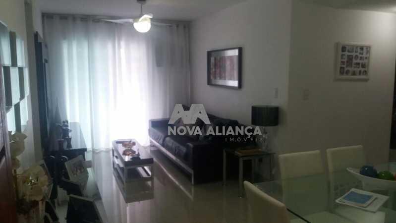 WhatsApp Image 2017-12-11 at 0 - Apartamento à venda Rua Mário Agostinelli,Jacarepaguá, Rio de Janeiro - R$ 730.000 - NCAP20696 - 1
